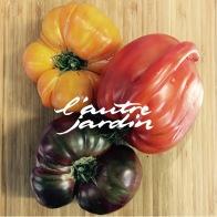 Noires de Crimée, Tomates Ananas, Tomates Anciennes
