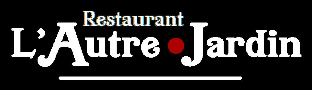 Restaurant L'autre Jardin